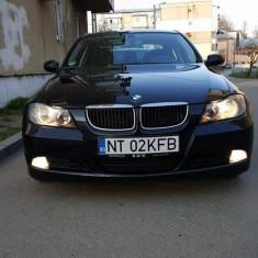 Autoturism BMW, Seria 3, Seria 3: 318, An Fabricatie: 2006, Motorina/Diesel, 184000 km - OFERTA Bmw 318D