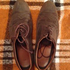 Pantofi barbati - Pantofi Zara, marime 42