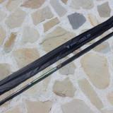 Varga Undita Diamant Alb Carbon 100 % 4 Metri Gr 155 gr Carbon Competition Pole