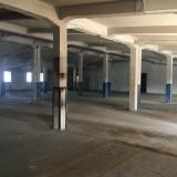 HALA 2300 MP CU TEREN IN BRASOV, STR. Fundatura Harmanului 3 - Spatiu comercial de vanzare, Parter
