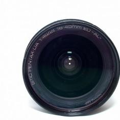 Obiectiv DSLR SMC Pentax DA ED - AL - 16-45mm f 1:4 auto focus, All around, Pentax - K