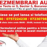 Dezmembrari Auto Parc Dezmembrari Auto Bucuresti – DEZMEMBRARI PALLADY