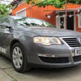 Autoturism Volkswagen, PASSAT, An Fabricatie: 2008, Motorina/Diesel, 100000 km, 1998 cmc - Volkswagen Passat, an 2008, 2.0 Diesel