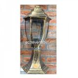 Iluminat exterior - Felinar de Gradina Antichizat 1804S1