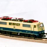 Macheta Feroviara, 1:87, HO, Locomotive - LOCOMOTIVA ROCO DIGITALA BR 111 SCARA HO 1 : 87