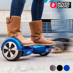 Rover Droid, HOVERBOARD SMART BALANCE .Scuter electric inteligent