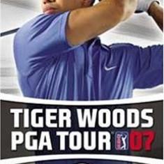 Tiger Woods Pga Tour 07 Psp - Jocuri PSP Electronic Arts