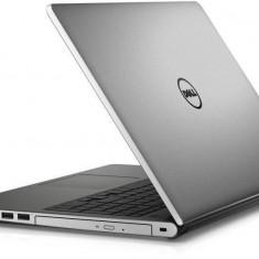 Dell Laptop Dell Inspiron 5558-208914 Win 10, argintiu