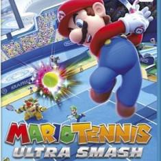 Jocuri WII U - Mario Tennis Ultra Smash Nintendo Wii U