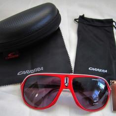 Ochelari de soare Carrera - Ochelari CARRERA SAFARI Red Edition !!!