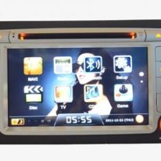 Navigatie auto - Sistem navigatie GPS + DVD +TV TTi-6901