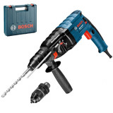 BOSCH GBH 2-24 DF Professional Ciocan rotopercutor SDS-plus 790 W 2,7 J...