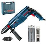 BOSCH GBH 2600 Professional Ciocan rotopercutor SDS-plus 720 W 2,5 J...