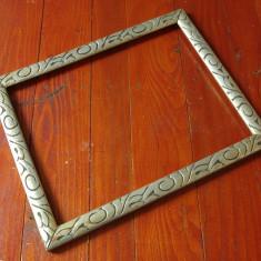 Rama Tablou - Rama din lemn pentru tablou fotografii sau oglinda dimensiuni mici !!!
