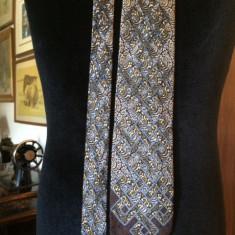Cravata GIANFRANCO FERRE matase - 2 - Cravata Barbati Gianfranco Ferre, Culoare: Multicolor
