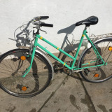 Bicicleta Dama, 20 inch, 28 inch - 4 Bicicleta second-hand, Germania R28