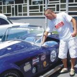 Afacere la cheie spalatorie auto mobila - franciza SPALARE IN PARCARE