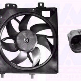 Electroventilator auto - Electroventilator Peugeot 207 2006-