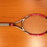 Racheta tenis Wilson K Factor K Six.One Team - Racheta tenis de camp Wilson, Performanta, Adulti