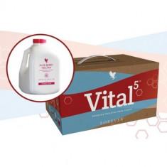 Forever Vital5 with Aloe Berry Nectar - Produs de Slabit
