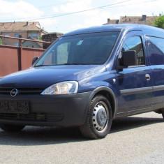 Autoturism Opel, COMBO, An Fabricatie: 2004, Motorina/Diesel, 1 km, 1268 cmc - Opel Combo, an 2004, 1.3 Diesel