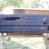 Amplificator audio Yamaha, 121-160W - Amplituner Yamaha RX-V1050