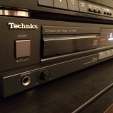 CD Player Technics SL-P200
