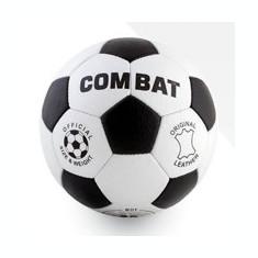 Minge Fotbal, WINNER, piele combat, marimea 5