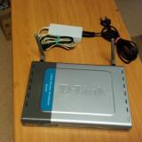 Router Wireless D-Link DI-614+, Porturi LAN: 4, Porturi WAN: 1