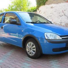 Opel Corsa C, 1.2 benzina, an 2003 - Autoturism Opel, 220000 km, 1199 cmc