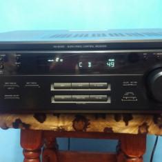Amplificator Audio Statie Audio Amplituner JVC RX-6010R, peste 200W