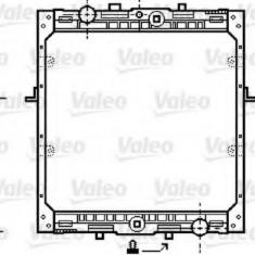 Radiator, racire motor DAF 95 FA 95.360 - VALEO 731929 - Radiator racire Bosch