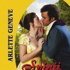 Arlette Geneve - Spinii dragostei - 497238 - Roman dragoste
