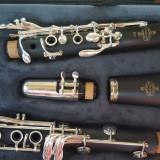 Clarinet Buffet Crampon Sib B12