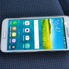 Samsung galaxy s5 alb impecabil - Telefon mobil Samsung Galaxy S5, 16GB, Neblocat, Single SIM