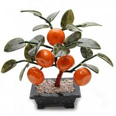 Copacel norocos cu mandarine - Betisoare parfumate