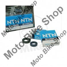 MBS Kit rulmenti + semeringuri ambielaj Honda SGX 50 Sky V AF43G 1997, Cod Produs: 7760432MA - Kit rulmenti Moto