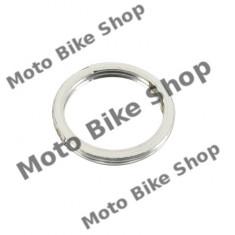 MBS Garnitura toba Kymco / Peugeot / Honda 50, Cod Produs: 100705010RM - Garnitura toba Moto