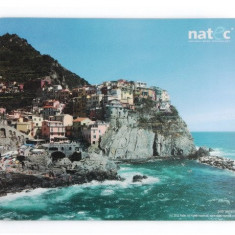 Mousepad Natec NPF-0388 Clasic Italia