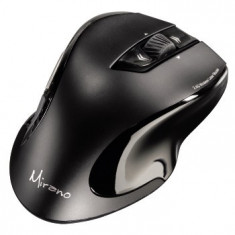 Mouse Hama 53876 laser wireless Mirano, negru - Mouse pad