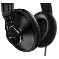 Casti Philips SHL5905FB/10 CitiScape UpTown headset, negre