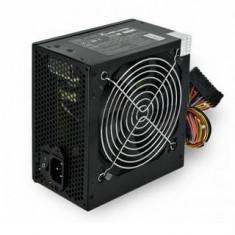 Sursa Whitenergy Black Line, ATX 2.2, 350W, ventilator 120 mm, PFC Pasiv - Sursa PC