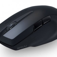 Mouse Roccat Savu, optic USB, 4000dpi, negru