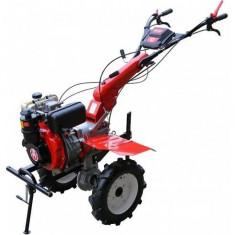 Rotakt Motocultor RO1100 - 6D, diesel, 6CP, roti 4,00-10, diesel (2016)