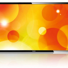 Monitor LED Philips Q-Line BDL5530QL, 16:9, 54.6 inch, 6.5 ms, negru