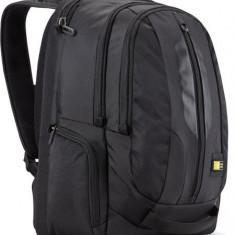 Case Logic Rucsac notebook Case Logic RBP217, 17.3 inch, negru - Geanta laptop
