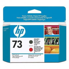 HP Cap de printare HP CD949A (Negru Mat+Rosu cromatic)