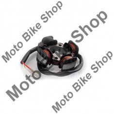 MBS Stator Suzuki Sepia/Address 50-4 bobine, Cod Produs: MBS030114 - Alternator Moto
