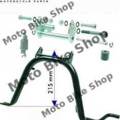 MBS Cric complet+inaltator Malaguti F12-F15/MBK Ovetto, Cod Produs: 121610450RM - Cric Central Moto