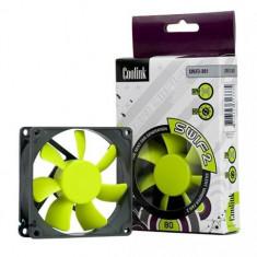 Coolink Ventilator Coolink SWiF2 80 L, 80 mm - Cooler PC